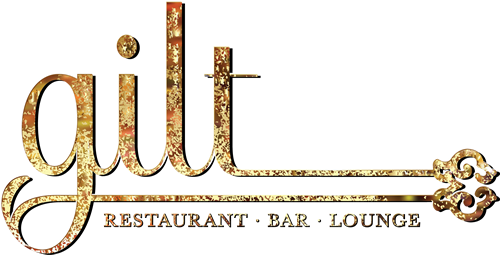 Gilt Restaurant Logo