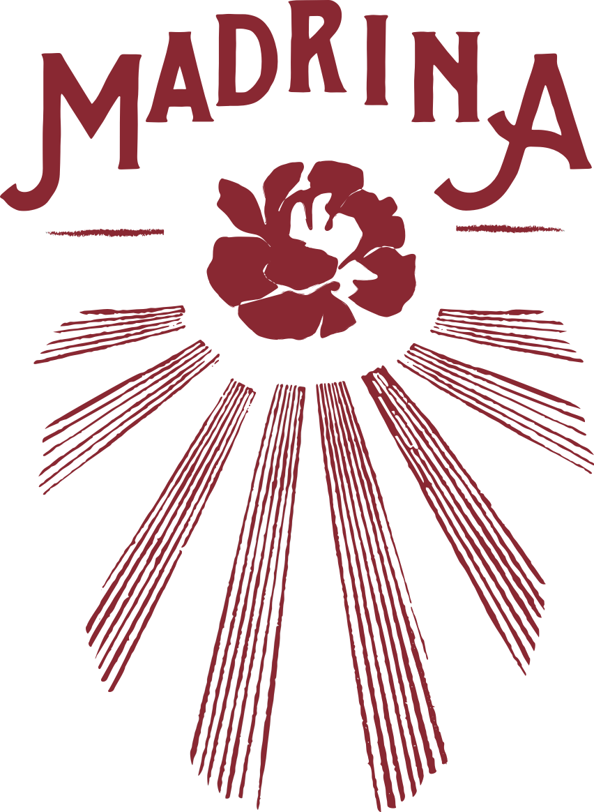 Madrina Bar y Tapas Logo