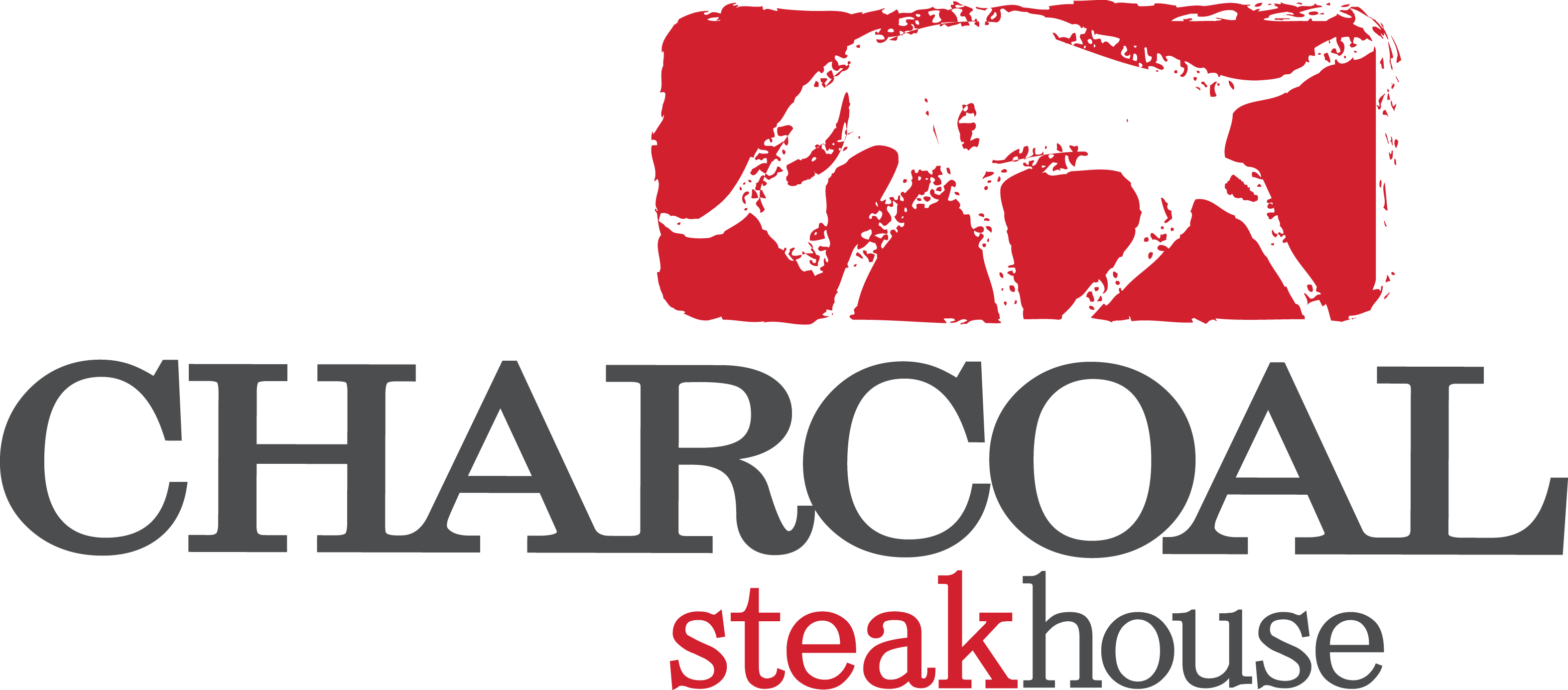 Charcoal Steak House Logo