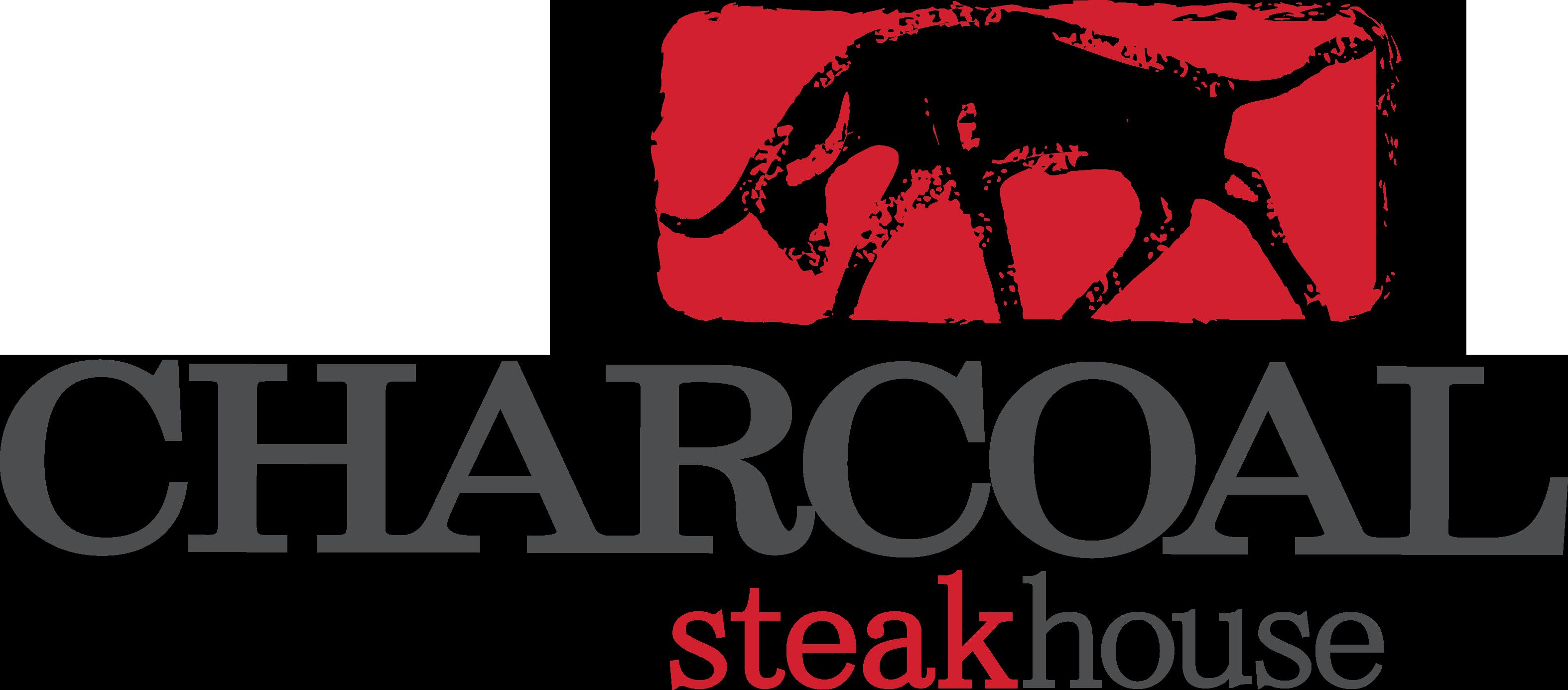 Charcoal Steak House Logo