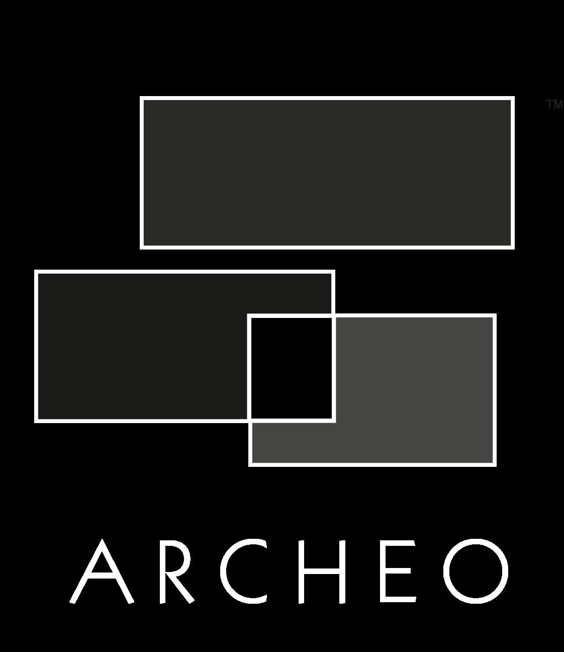Archeo Logo