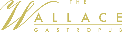 The Wallace Gastropub Logo