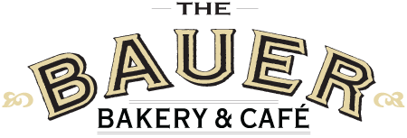 The Bauer Bakery & Café Logo