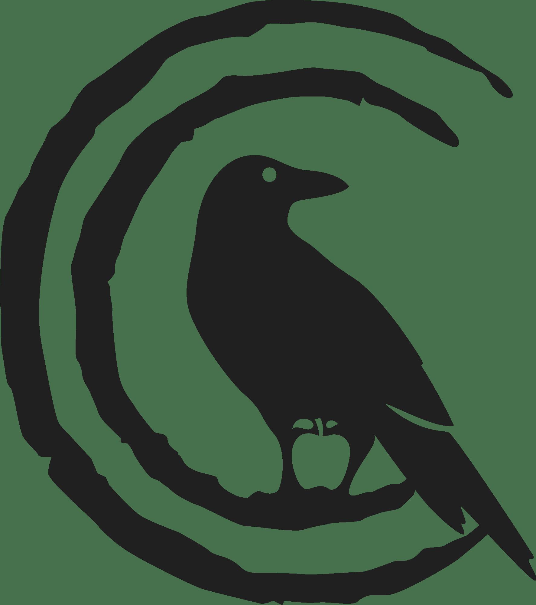 Crowsfoot Smokehaus Logo