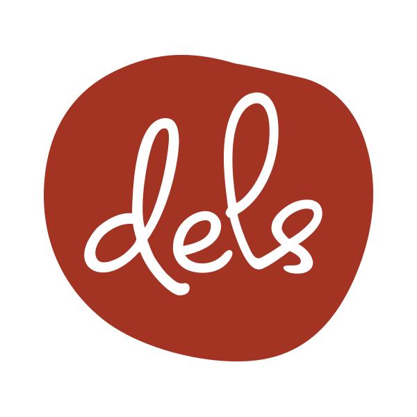 Del's Enoteca Pizzeria Logo