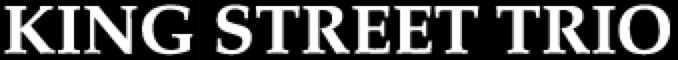 King Street Trio Uptown Logo