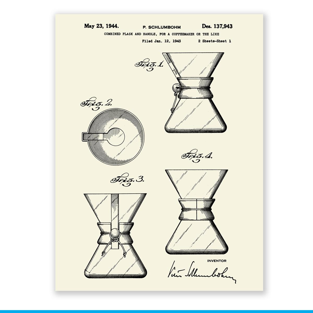 chemex patent
