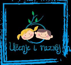 Ucenje i razvoj logo