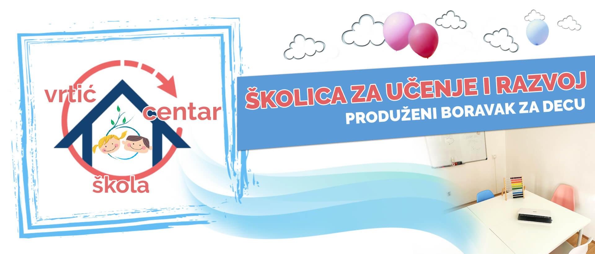 Produzeni boravak Novi Beograd - Ucenje i razvoj