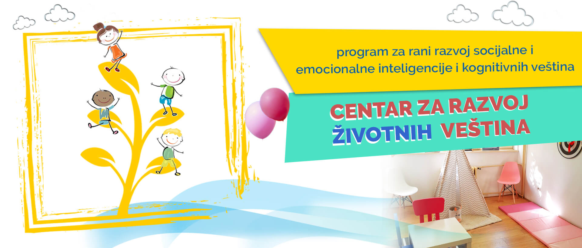 Program za rani podrska-licnom-rastu-i-razvoju Novi Beograd - Ucenje i razvoj