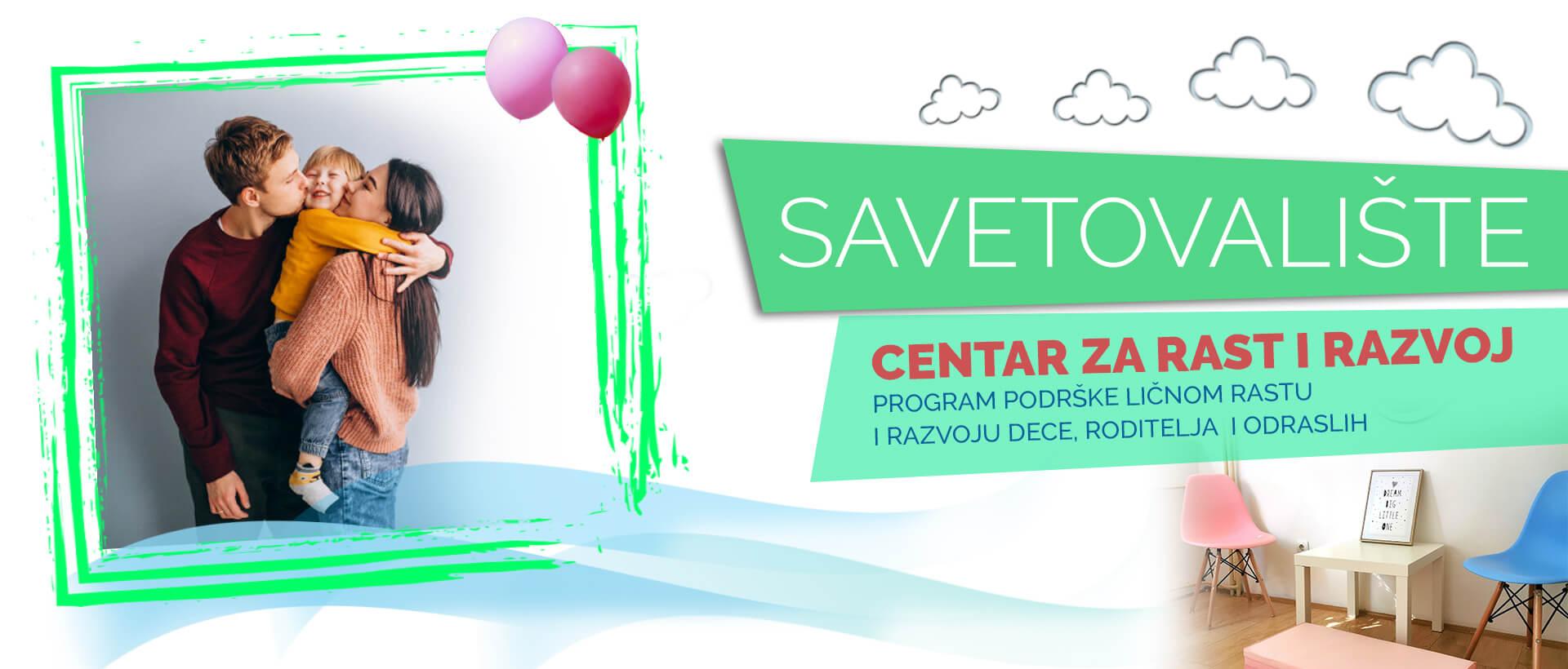 Savetovaliste za decu Novi Beograd - Ucenje i razvoj