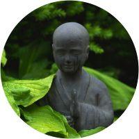 Zen's monk