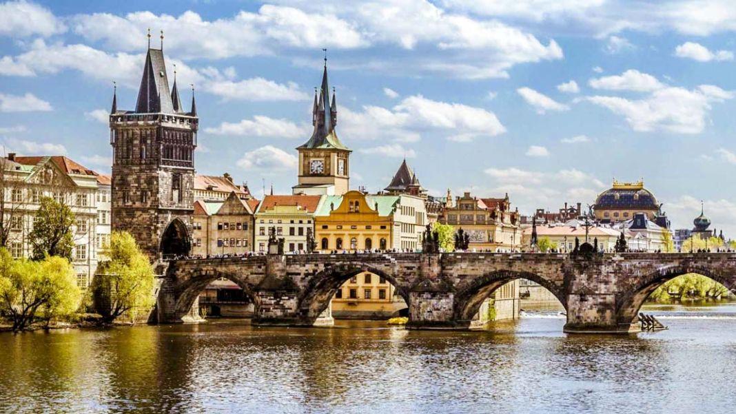 Αξιοθέατα Πράγα