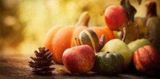 Διατροφη Φθινοπωρο 2017