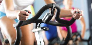 Στατικα Ποδηλατα Γυμναστικης