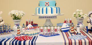 Ιδεες για παιδικο παρτι