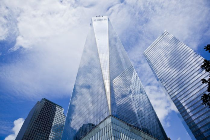 One World TradeCenter
