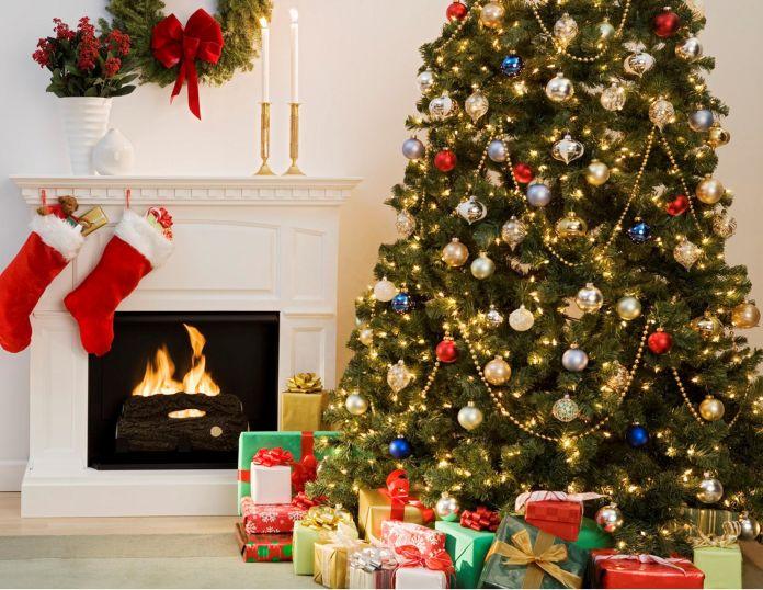 Χριστουγεννιατικο δεντρο