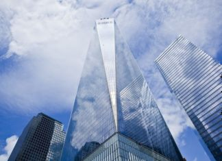 One World TradeCenter