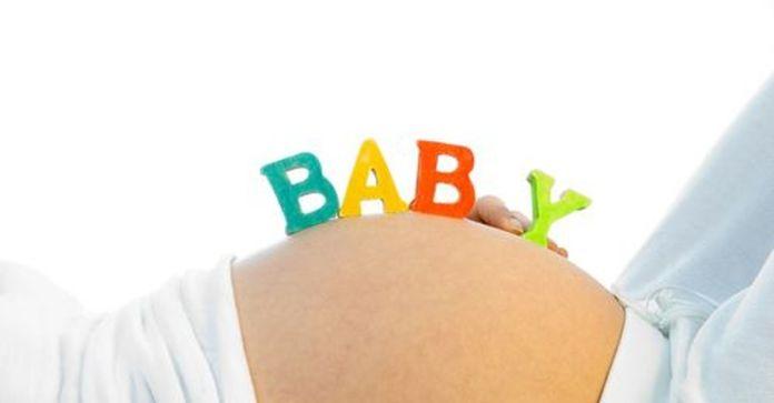 εγκυμοσύνη και αποτρίχωση