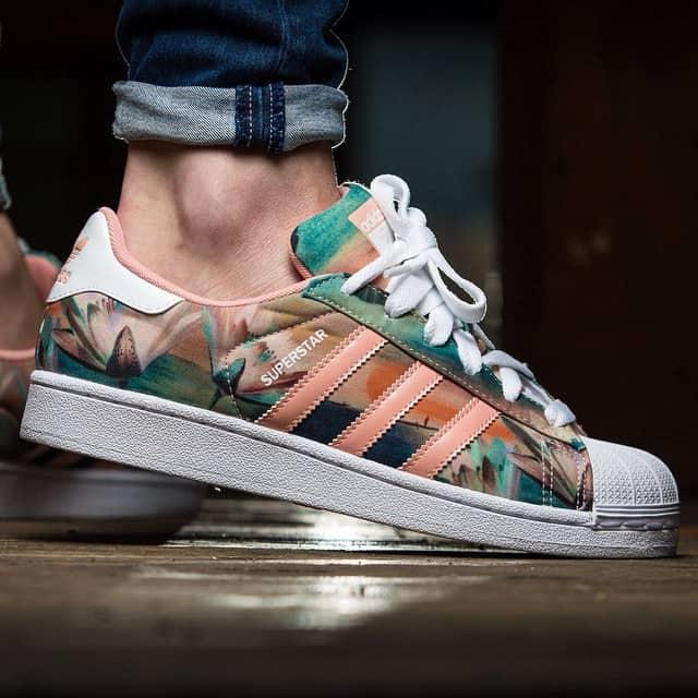 Παπουτσια Superstar Adidas