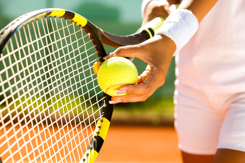 Άρτα: Το Διεθνές Πρωτάθλημα Tennis Seniors έρχεται στην Άρτα!