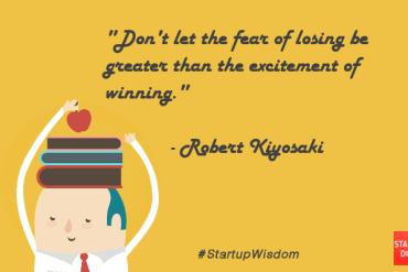 5 inspiring quotes for Entrepreneurs