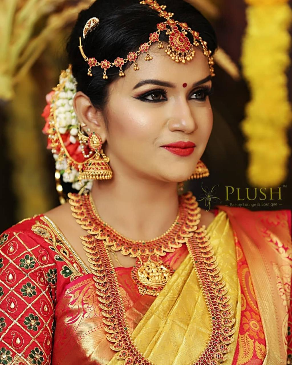 Makeup Artist in Bangalore Images