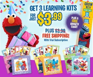 welcome to elmos learning adventure