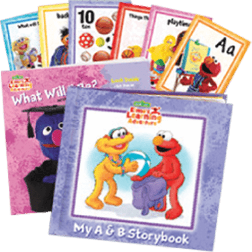 signup books 2