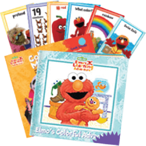 signup books 3