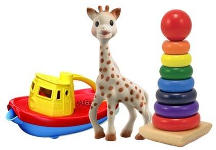 Children's toys'