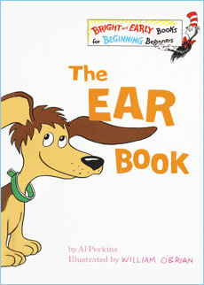 The Ear Book sku:00001834