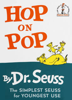 Hop on Pop sku:00001640