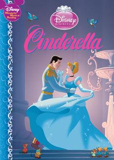 Cinderella sku:00006974
