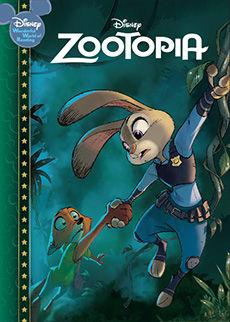 Zootopia sku:00006806
