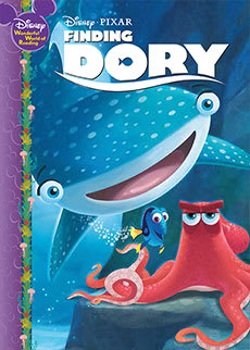 Finding Dory sku:00006947
