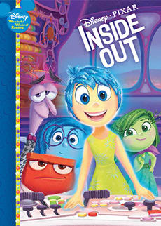 Inside Out sku:00006854