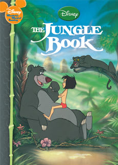 The Jungle Book sku:00006965
