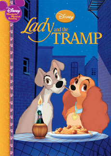 Lady and the Tramp sku:00006968