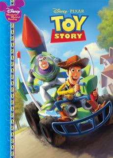 Toy Story sku:00006958