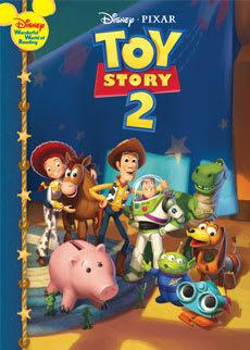 Toy Story 2 sku:00006976