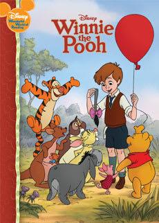 Winnie the Pooh sku:00006951