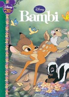 Bambi sku:00006961