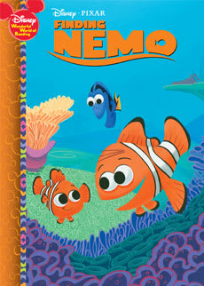Finding Nemo sku:00006957