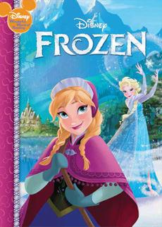 Frozen sku:00006990