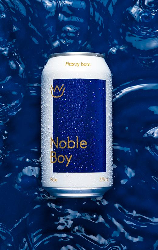 NOBLE BOY