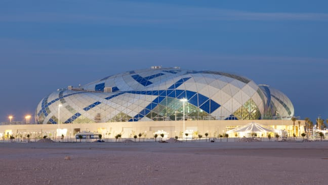 Lusail Multipurpose Hall