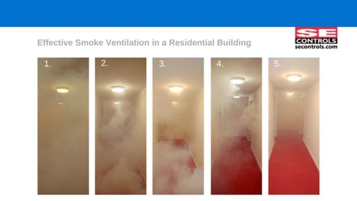 Smoke Control Saves Lives