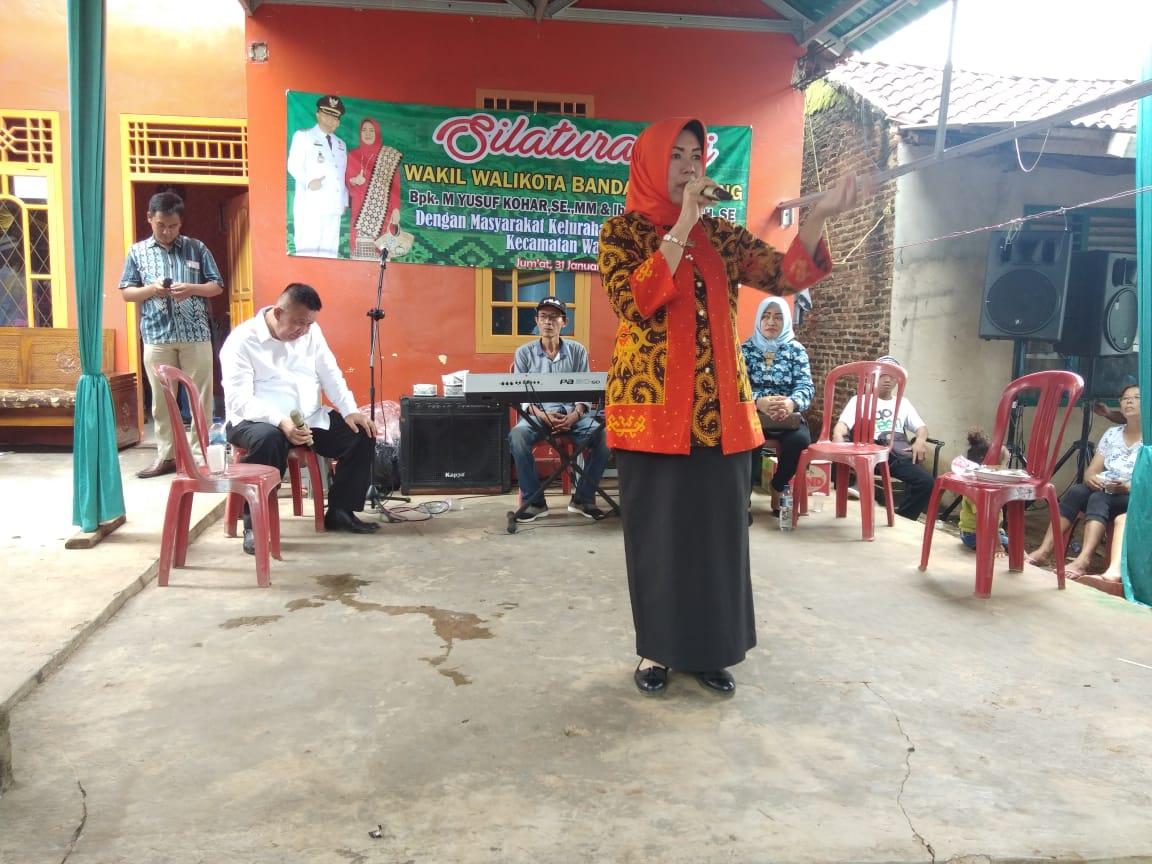 Jadi Walikota, Yusuf Kohar Janji Pendidikan Gratis Total
